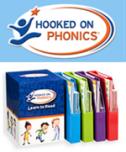 SAVE 55% on Hooked on Phonics