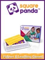 SAVE 20% on Square Panda