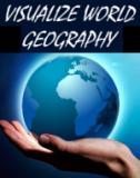 FREE SHIPPING + 5,000 BONUS SMARTPOINTS on Visualize World Geography