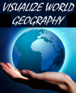 FREE SHIPPING + 5,000 BONUS SMARTPOINTS on Visualize World Geography
