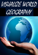 FREE SHIPPING AND BONUS SMARTPOINTS on Visualize World Geography