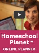 FREE! on Homeschool Planet Free Trial