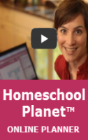 ORGANIZE YOUR WORLD + GET 1,000 SMARTPOINTS on Homeschool Planet