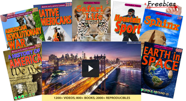 American Learning Library curriculum resources online