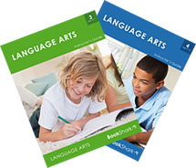 BookShark Language Arts Program