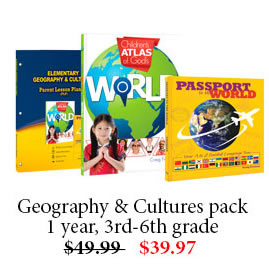 Geography & Cultures