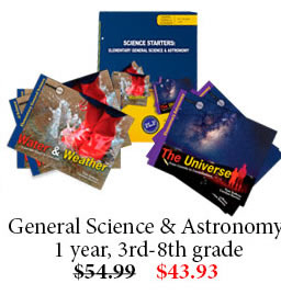 General Science & Astronomy