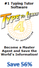 Type To Learn 4!