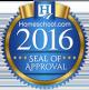Homeschool.com Seal of Approval