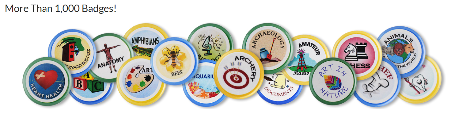 Quest Badges