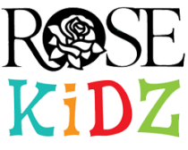 Rose Kids Logo