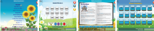 Program Screenshots
