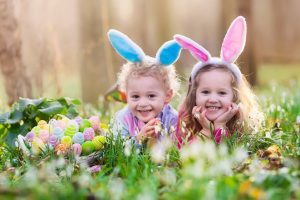 Easter Activities for Kids!