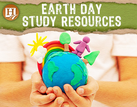 Earth Day Study Resources