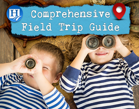 Looking for FREE field trip ideas?