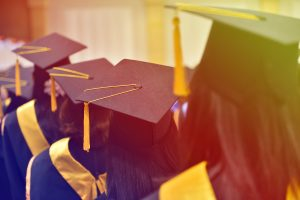 Are you ready for your homeschooler to graduate?