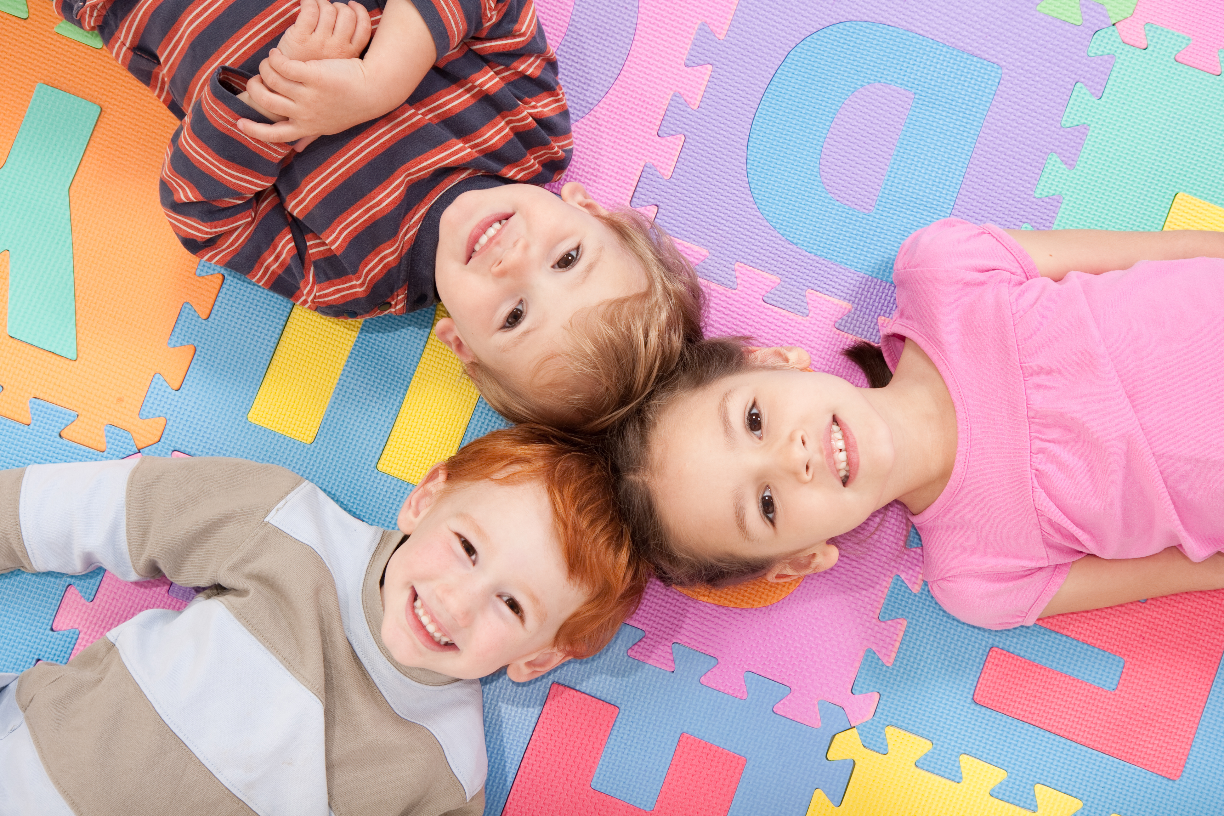 Rethinking how we Label Children