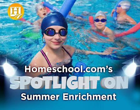 Spotlight on: Summer Enrichment