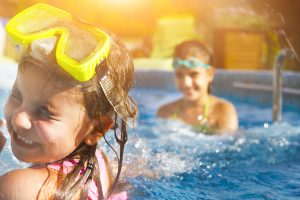 The summer slide is REAL. How do you avoid it?