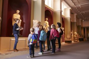 Summer field trips are a perfect complement to your homeschool!