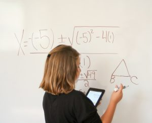 Find out what math you should teach your high school students!
