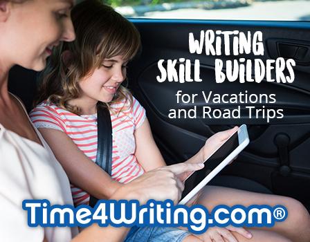 Writing Skill Builders