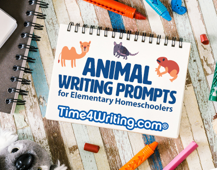 Animal Writing Prompts