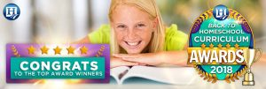 Curriculum shopping? Before you finalize orders, take a look at the publishers our homeschooling families recommended!