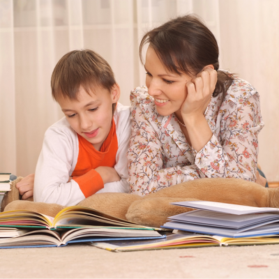 5 ways to improve your homeschool this year!