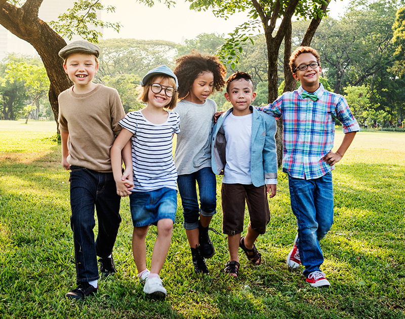 Homeschooling and Social Skills