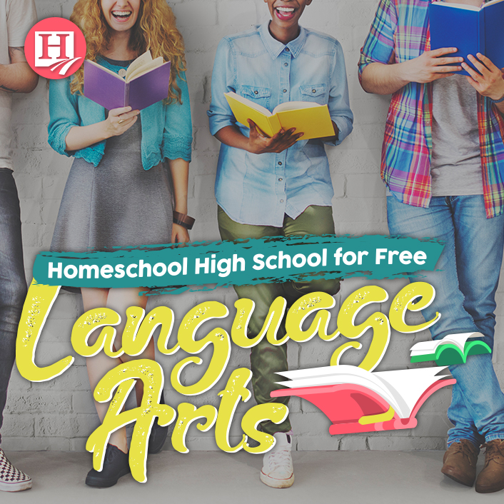 Language Arts doesn't have to cost a DIME!