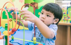 Early childhood education has a profound impact on academics later in life.