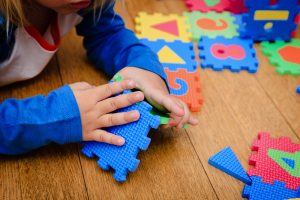Rest assured, you can teach your preschooler at home!