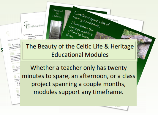 Celtic Heritage Foundation