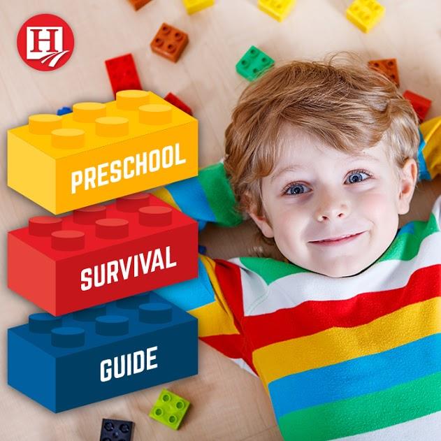 Need help surviving the preschool years?