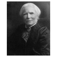 Women of Achievement - Elizabeth Blackwell