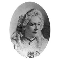 Women of Achievement - Jessie Ann Benton Frémont