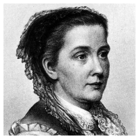 Women of Achievement - Julia Ward Howe