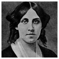 Women of Achievement - Louisa May Alcott