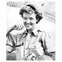 Women of Achievement - Marguerite Higgins