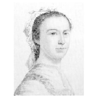 Women of Achievement - Mercy Otis Warren