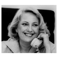 Women of Achievement - Muriel Siebert
