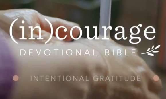 Incourage Bible