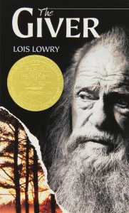 The Giver is perfect for middle schoolers!