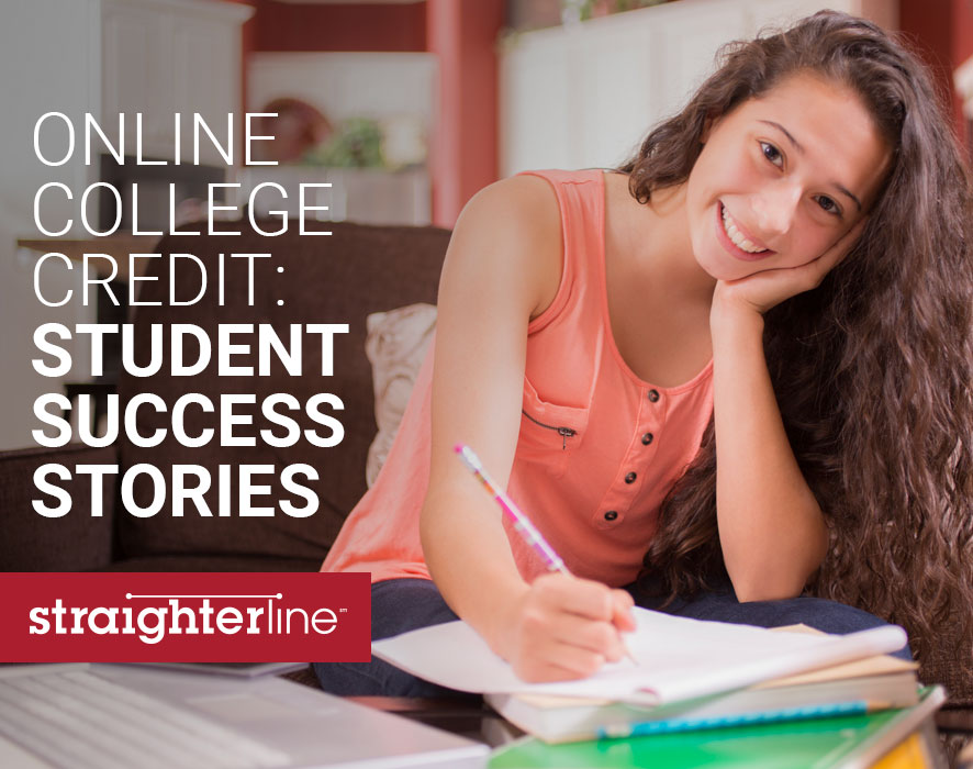 Student Success Stories