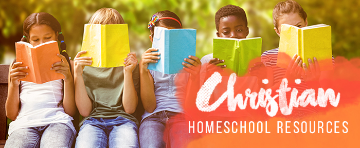 Christian Homeschooling Resources