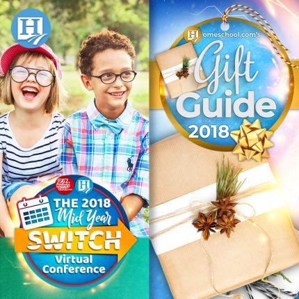 Virtual Conference and Gift Guide!
