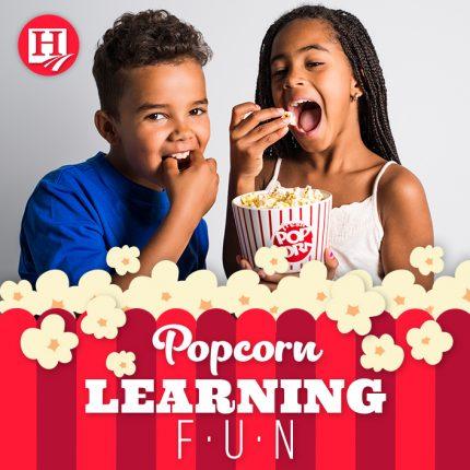 Popcorn Learning Fun