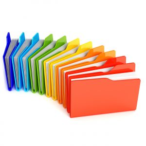 Lapbooks are a fun supplement to your homeschool!