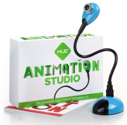 Animation Studio from HUE